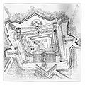 Situationsplan der Zitadelle Cyriaksburg 1870.jpg