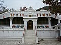 Sivananda Temple, Divine Life Society, Muni Ki Reti, Rishikesh.jpg