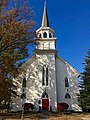 Six Mile Run Reformed Church Franklin Park NJ 2017 11 12 09.jpg