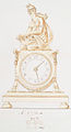 Sketch of a French Empire style clock, ca. 1805.jpg