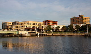 Manitowoc, Wisconsin City in Wisconsin, United States