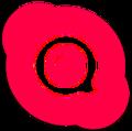Skype Qik logo rus.png