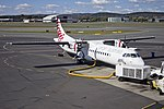 "Skywest Airlines ""Virgin Australia livery"" (VH-FVM) ATR 72-212A at Canberra Airport (2).jpg"