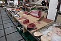 Slabs of Tuna In Funchal Fish Market - Apr 2013.jpg