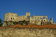 SlovakRepublic-Beckov-Castle