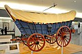 Smithsonian National Museum of American History - Conestoga Wagon (8307591214).jpg