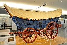 Conestoga wagon - Wikipedia