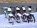 Snö på cyklar.jpg