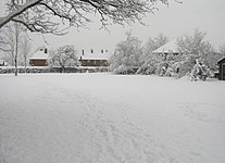 Snow, snow, snow - geograph.org.uk - 1650137.jpg