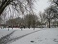 Snow on St Matthews Piece - geograph.org.uk - 1156211.jpg