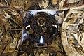 Sofia - Boyana Church Ceiling (4967902154).jpg