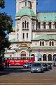 Sofia Alexander-Newski-Kathedrale 2012 PD 05.jpg