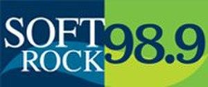 KSOF - Image: Soft Rock 98.9