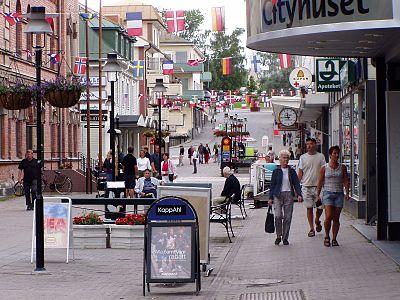 Sollefteå centrum