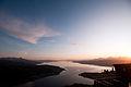 Solnedgang over Narviksfjallen, Norge, Johannes Jansson (7).jpg