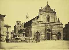 Sommer, Giorgio (1834-1914) - n. 4722 - Cattedrale di Messina - Cornell university website.jpg