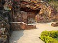 Son Bhandar second cave.jpg
