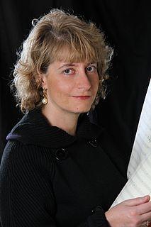 Sonia Bo Italian pianist, conductor and composer