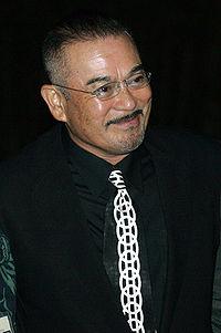 "unleashthegeek on Twitter: ""Sonny Chiba (76) divorced from 2nd ..."