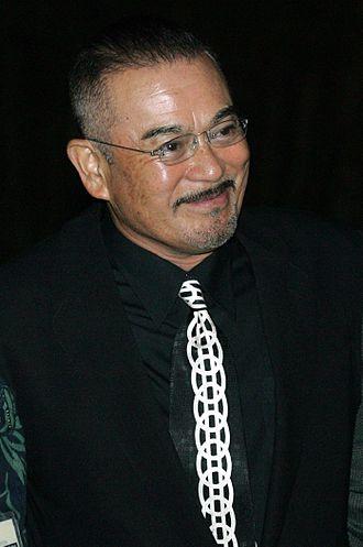 Sonny Chiba - Hawaii International Film Festival on October 29, 2005