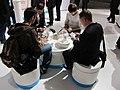 Sony Ericsson, Xperia Play station.jpg