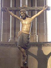 El Cristo Cillerero