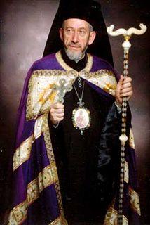 Sotir Ferrara Italian bishop