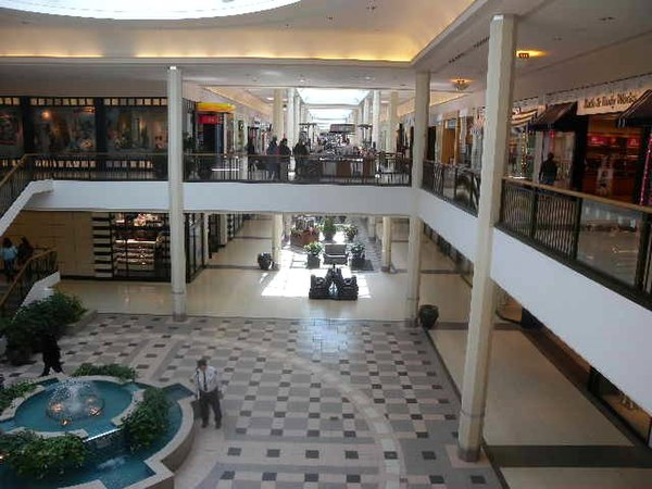 South Hills Village Mall Pittsburgh