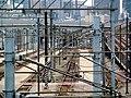 Southampton Yard; steel and skyscrapers.JPG