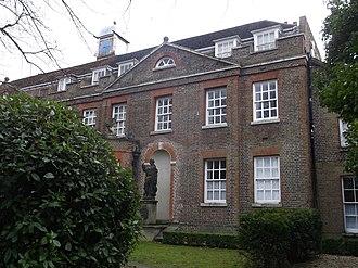 Southside House - Southside House