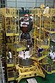 Soyuz TMA-10M spacecraft integration facility 1.jpg