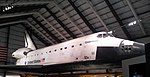 Space Shuttle Endeavour at the California Science Center.jpg