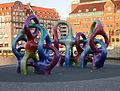 Spectral self container av Matti Kallionen, skulptur i Malmö.jpg