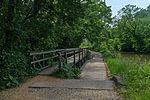A spillway