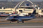 Spirit Airlines, Airbus A319-132, N522NK - LAX (20111976414).jpg