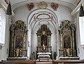 Spitalkirche Hl. Geist Innenraum Dillingen-1.jpg