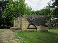Spomenik Narodnooslobodilačkoj borbi, Bašaid.jpg