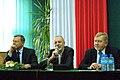 Spotkanie zorganizowane przez Rafała Grupińskiego - Słupca, Wielkopolskie (2012-11-26) (8249167871).jpg