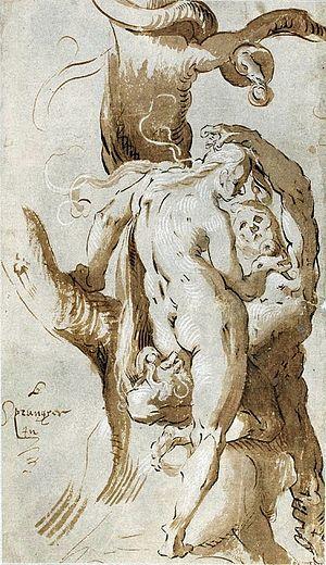 The Original Sin (Adam and Eve)