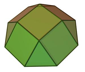 Square cupola - Image: Square cupola