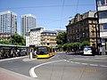 Square of Main Train Station - panoramio.jpg