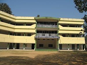 Sri Aurobindo's Rourkela School , Sector-5 , Rourkela.jpg