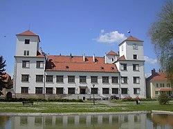 Státní zámek Bučovice.JPG