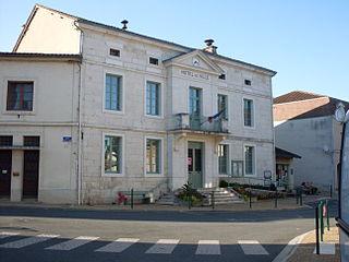 Saint-Pardoux-la-Rivière Commune in Nouvelle-Aquitaine, France