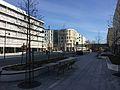 St. Olavs hospital, Olav Kyrres plass.jpg