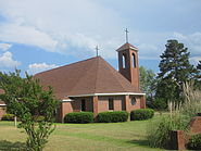 St. Paul Catholic Church, Minden, LA (revised) IMG 3530