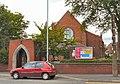 St Agnes Church, North Reddish - geograph.org.uk - 1361506.jpg