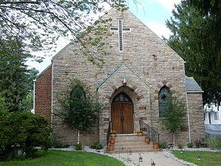 Tuscarora, Pennsylvania CDP in Pennsylvania, United States
