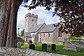 St Catwg's Church - Llanmaes - geograph.org.uk - 1297975.jpg