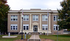 St. Clair County Courthouse